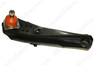1964-66 Lower Control Arm Black