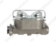 1971-1973 Ford Mustang master cylinder, manual drum brakes.  New unit, no core required.