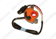1970-1972 Ford Mustang neutral safety switch, C-4 transmission.