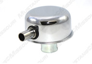 1964-73 Oil Cap Aftermarket With Tube