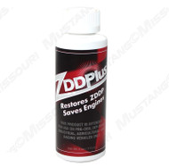 ZDDP Plus Oil Additive