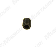 1964-66 Rear View Mirror Arm Set Screw