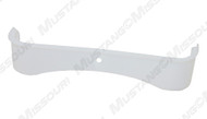 1964-1966 Ford Mustang console lamp lens.