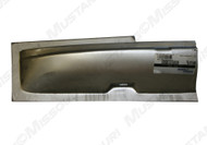 1964-68 Rocker Panel Outer Front Patch
