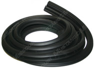 1969-70 Roof Rail Weatherstrip Coupe