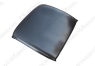 1965-66 Fastback Roof Skin