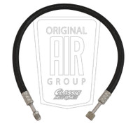 1964-1966 Ford Mustang Sight glass Hose