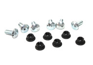 1967-73 Shock Tower Bolts & Nuts
