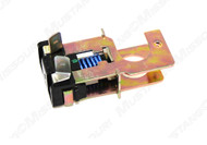 1965-1970 Ford Mustang stop lamp switch with manual brakes.