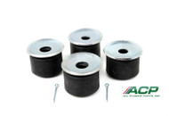 1964-1966 Ford Mustang Strut Rod Bushing Kit