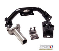 1967-1970 Ford Mustang T-5 conversion kit fit V8 with T-5 bell housing.