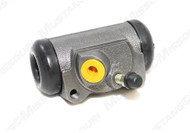 1964-1973 Ford Mustang front wheel cylinder 1 1/16 inch bore.