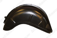 1964-1970 Ford Mustang wheelhouse, inner.  Fits coupe, fastback or convertible models.