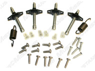 1967-1968 Ford Mustang Headlight Rebuild Kit