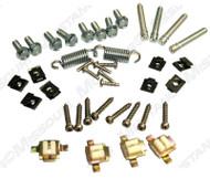 1964-1966 Ford Mustang Headlight Rebuild Kit