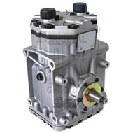 1970-1973 Ford Mustang York air conditioning compressor.