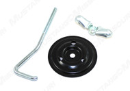 1965-67 Spare Tire Mounting Kit