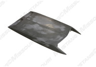 1969-1970 Ford Mustang hood scoop.
