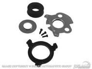 1965-66 Standard Horn Ring Contact Kit