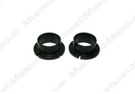 1964-1973 Ford Mustang automatic transmission shifter bushing, pair.