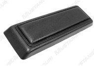 1971-73 Console Arm Rest Pad
