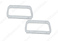 1964-66 Tail Lamp Housing Gaskets
