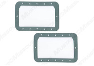 1967-68 Tail Lamp Lens Gaskets