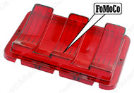 1967-68 Tail Lamp Lens FoMoCo