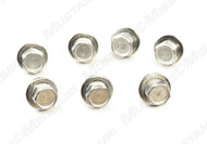 1964-73 Valve Cover Bolts 6 Cyl