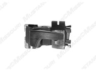 1983-1993 Ford Mustang inside door handle, each.