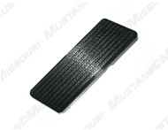 1969-1970 Ford Mustang accelerator gas pedal without trim.