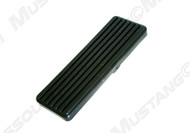 1971-1973 Ford Mustang accelerator gas pedal.