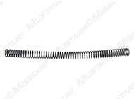 1971-1973 Ford Mustang park brake or emergency brake lever return spring.