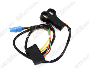 1970 ford mustang alternator wiring harness for models ... 2006 ford mustang tachometer wiring diagram 1970 mustang tachometer wiring