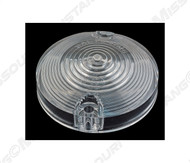 1967-68 Parking Lamp Lens Ford