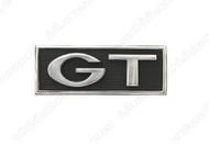1968 Fender Emblem GT