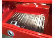1964-1968 Ford Mustang fuel tank.