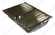 1969 Fuel Tank Stainless Steel