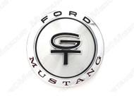 1966 Ford Mustang Gas Cap GT Scott Drake