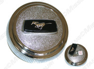 1964-73 Accessory Locking Gas Cap