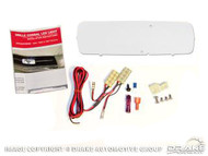 1967 Grille Corral Led Light Kit