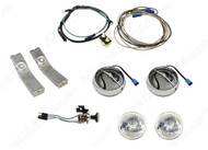 1968 Fog Lamp Conversion Kit
