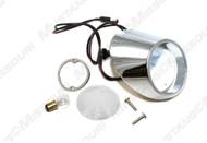 1967-1968 Ford Mustang Backup Lamp Housing
