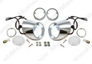 1967-1968 Ford Mustang Backup Lamp Kit