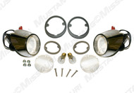1969-1970 Ford Mustang Backup Lamp Kit