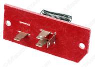 1965-67 Heater Motor Resistor 3 Speed