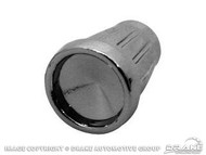1964-1966 Ford Mustang wiper switch knob.  Includes set screw.