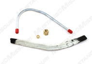 1964-65 Choke Heat Riser Tube 170