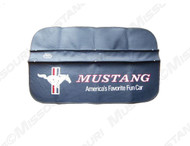 Ford Mustang Fender Cover