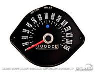 1965-1966 Speedometer Gauge